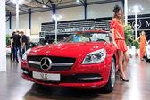 Automotive-show — Zdjęcie stockowe