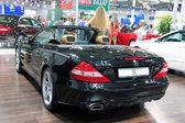 Automotive-show — Stock fotografie