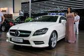 Automotive-show — Stock Photo