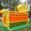 International agro-industrial exhibition — Stockfoto