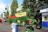 Exposition internationale d'agro-industriel — Photo