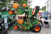 Exposición internacional agroindustrial — Foto de Stock
