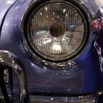 Salón del automóvil — Foto de Stock   #12336031