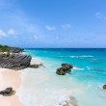 Horseshoe Bay, Bermuda — Stock Photo #10749070