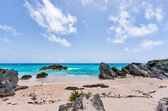 Horshoe Bay, Bermuda — Stock Photo