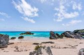 Horshoe bay, bermuda — Foto Stock