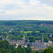 Village in ardennes (belgium) — Stock Photo #11765035