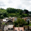 Village in ardennes — Stock Photo #11775565