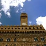 Palazzo Vecchio — Stock Photo #10830705