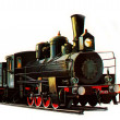Locomotive 2-5109 - Stockfoto
