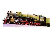 Locomotiva fdp20-578 — Fotografia Stock