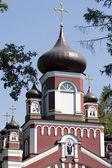 修道院の正門 — ストック写真