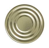 Tin can. — Stock Photo