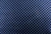 Blue Fabric Background — Stock Photo