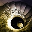 Spiral staircase — Stock Photo #11259586