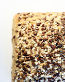 Baked bread — Stock Photo