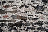 岩石背景 — 图库照片