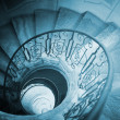 Spiral staircase — Stock Photo #12335600