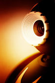 Web camera — Stock Photo
