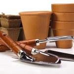 Garden tools concept — Stock Photo #11284258