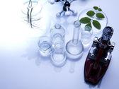 Biotechnology — Stockfoto