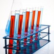 Equipment of a research laboratory — Stock Photo