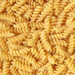 Stock Photo: Fusilli Pasta