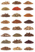 Chinese Herbal Medicine — Stock Photo