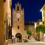 Gradara Emilia Romagna — Stock Photo