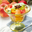 Fruit salad — Stock Photo