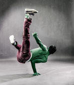 Yabancı dans — Stok fotoğraf