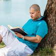 Reading — Stock Photo #11566419