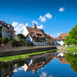 South Tyrol - Stock Photo