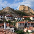 Stock Photo: Melnik Houses
