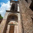Bell Tower at Rila Monastery — Stock Photo #11679555