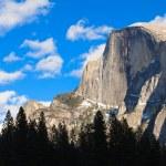 Beautiful Half Dome — Stock Photo #11956537