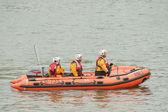 RNLI lifeboat — Stock Photo