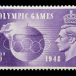 Olympic Games 1948 — Stock Photo