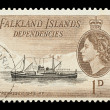 Stock Photo: Falkland Islands