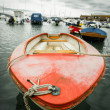 Rowboat — Stock Photo #11245244