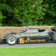 JPS Lotus F1 — Stock Photo #11552846