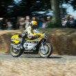 Kenny Roberts — Stock Photo