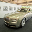 Rolls Royce — Stock Photo #11576962