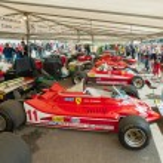 ������, ������: Ferrari Formula 1