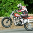 Stock Photo: Harley Davidson XR750