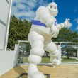 Michelin Man - Stock Photo