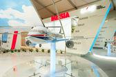 ロシア航空産業 — ストック写真