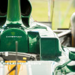 Stock Photo: Caterham F1