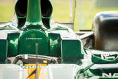 Caterham F1 — 图库照片