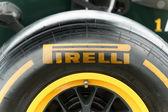 Pirelli — Stock Photo